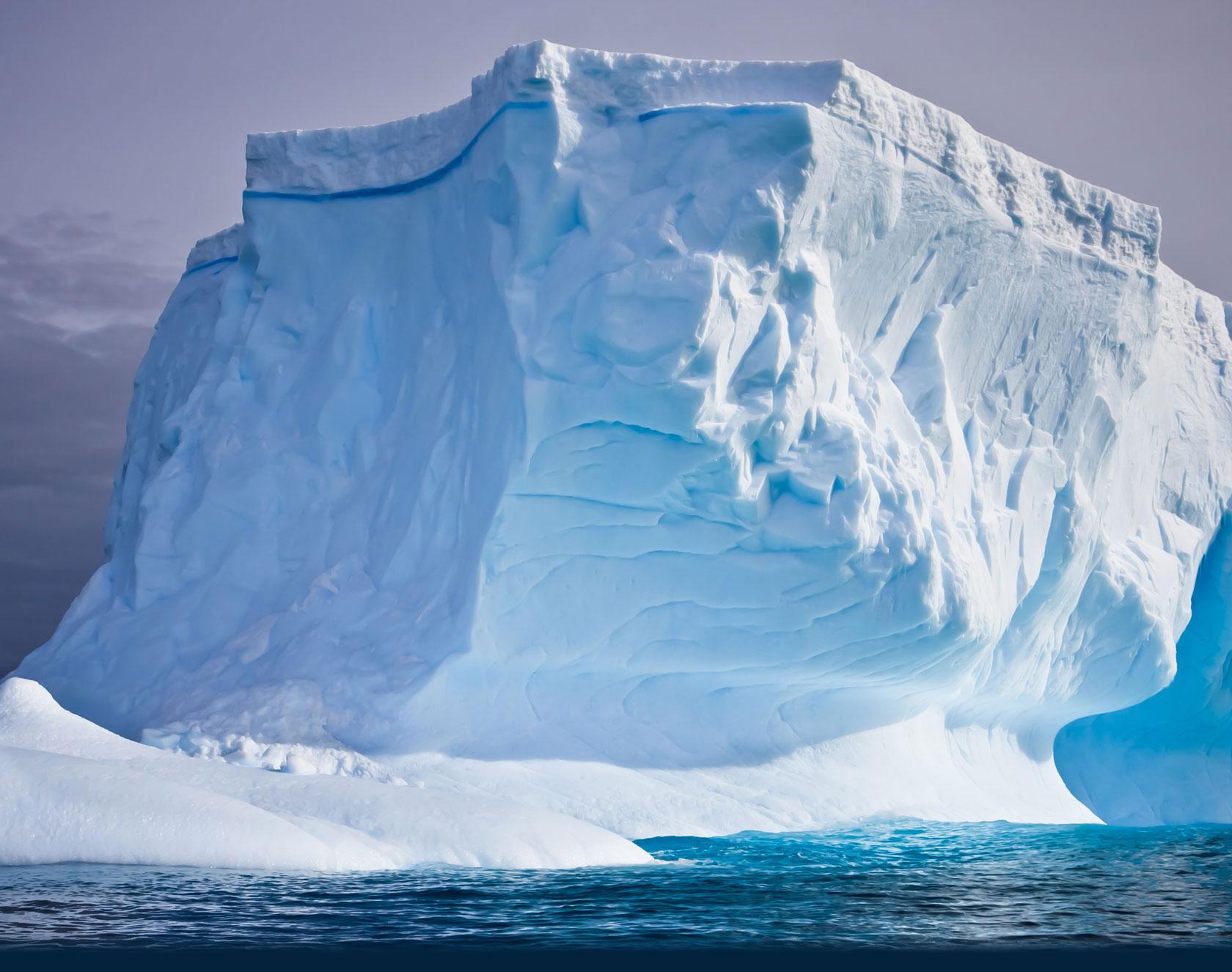 Frio Glaciar